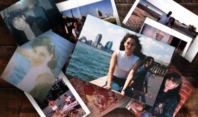 Моя мама пропала без вести в США зимой 1999 года