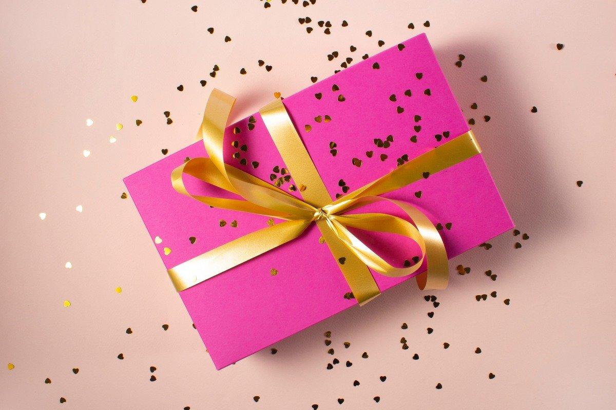 лайфхак, подарки
