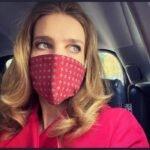 Супермодель Наталья Водянова считает, что во время пандемии в России безопаснее, чем в Европе