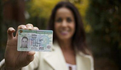 Лотерея грин карт 2022: как заполнить анкету Diversity Visa 2022 самостоятельно