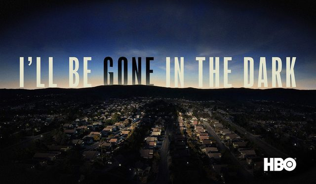 I will be gone in the dark